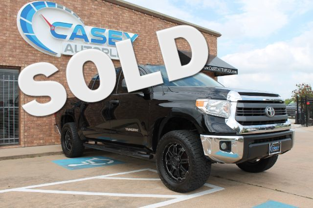 2014 Toyota Tundra SR5 | League City, TX | Casey Autoplex in League City TX