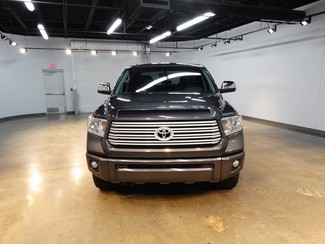 2014 Toyota Tundra Platinum Little Rock, Arkansas 1