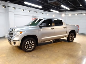 2014 Toyota Tundra SR5 Little Rock, Arkansas 2