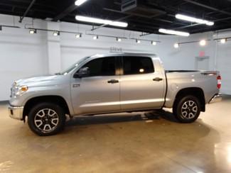 2014 Toyota Tundra SR5 Little Rock, Arkansas 3