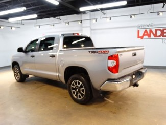 2014 Toyota Tundra SR5 Little Rock, Arkansas 4