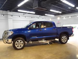 2014 Toyota Tundra SR5 Little Rock, Arkansas 3