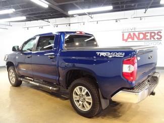 2014 Toyota Tundra SR5 Little Rock, Arkansas 4