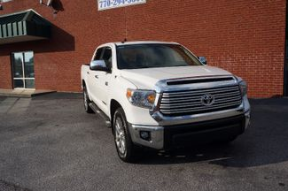 2014 Toyota Tundra LTD Loganville, Georgia 5