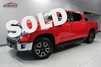 2014 Toyota Tundra Limited TRD Off Road Merrillville, Indiana