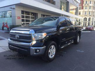 2014 Toyota Tundra in Miami FL