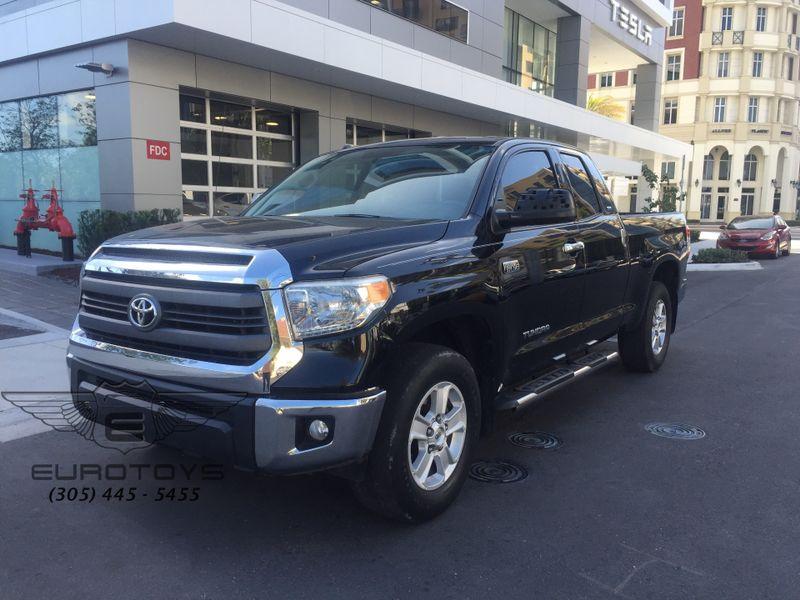2014 Toyota Tundra SR5 | Miami, FL | EuroToys in Miami FL