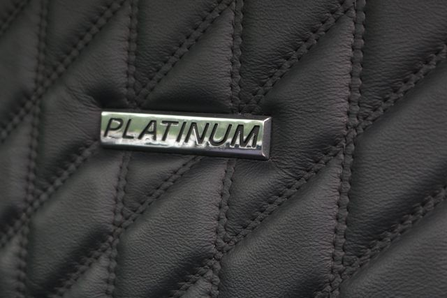2014 Toyota Tundra Platinum Crew Max 4x4 Mooresville, North Carolina 18