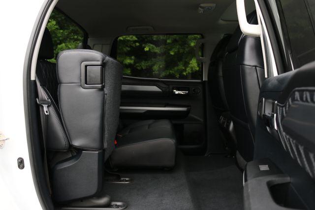 2014 Toyota Tundra Platinum Crew Max 4x4 Mooresville, North Carolina 31