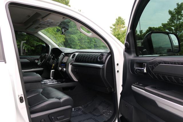 2014 Toyota Tundra Platinum Crew Max 4x4 Mooresville, North Carolina 33
