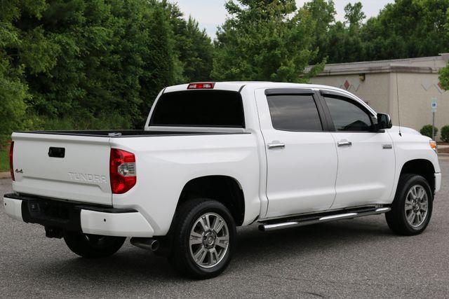2014 Toyota Tundra Platinum Crew Max 4x4 Mooresville, North Carolina 5