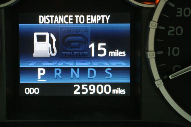 2014 Toyota Tundra Platinum Crew Max 4x4 Mooresville, North Carolina 42