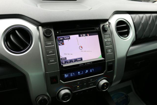 2014 Toyota Tundra Platinum Crew Max 4x4 Mooresville, North Carolina 54