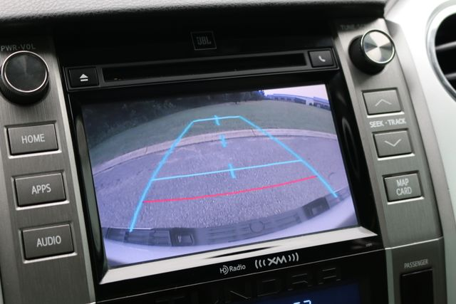2014 Toyota Tundra Platinum Crew Max 4x4 Mooresville, North Carolina 56