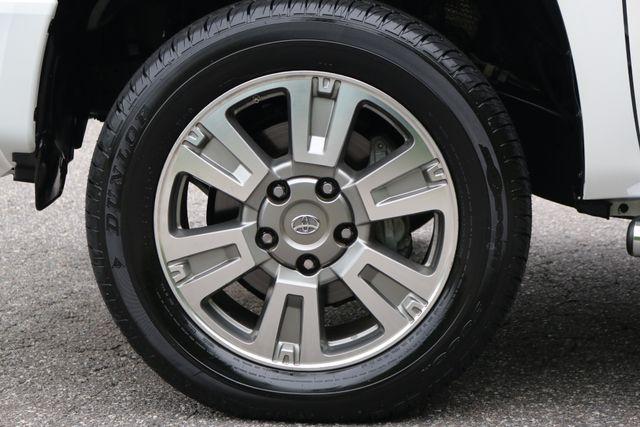 2014 Toyota Tundra Platinum Crew Max 4x4 Mooresville, North Carolina 76