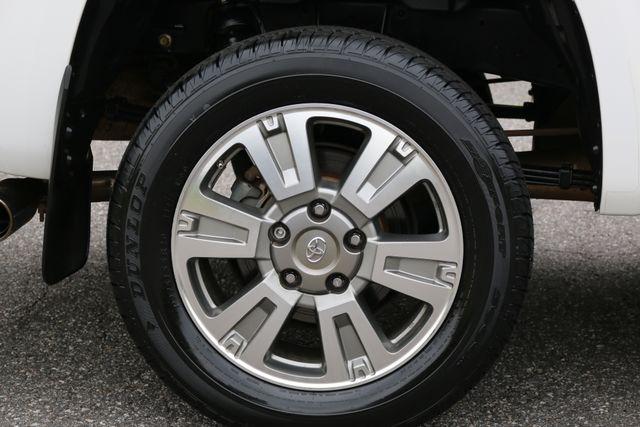 2014 Toyota Tundra Platinum Crew Max 4x4 Mooresville, North Carolina 78