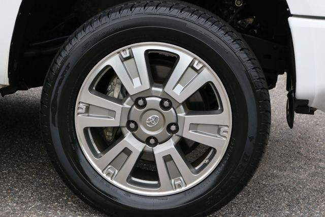 2014 Toyota Tundra Platinum Crew Max 4x4 Mooresville, North Carolina 79