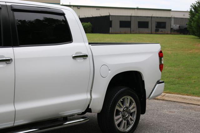 2014 Toyota Tundra Platinum Crew Max 4x4 Mooresville, North Carolina 83