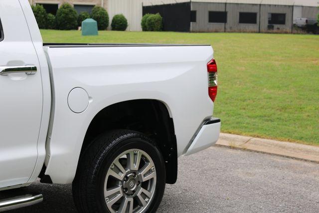 2014 Toyota Tundra Platinum Crew Max 4x4 Mooresville, North Carolina 84