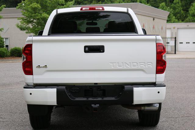 2014 Toyota Tundra Platinum Crew Max 4x4 Mooresville, North Carolina 86