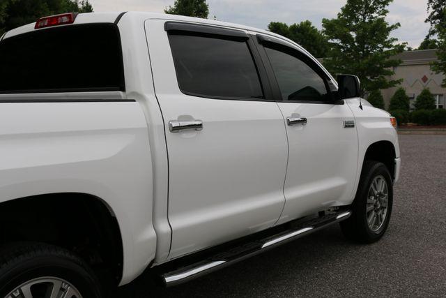 2014 Toyota Tundra Platinum Crew Max 4x4 Mooresville, North Carolina 88