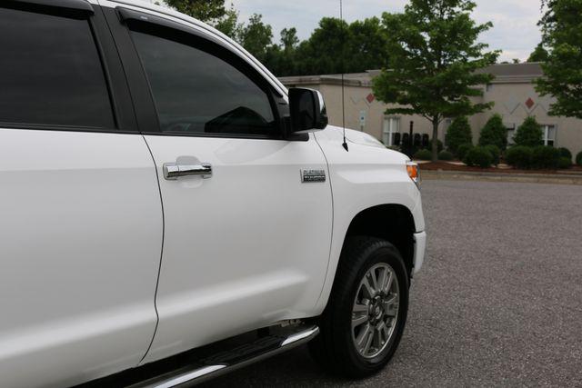 2014 Toyota Tundra Platinum Crew Max 4x4 Mooresville, North Carolina 89