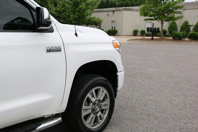 2014 Toyota Tundra Platinum Crew Max 4x4 Mooresville, North Carolina 90