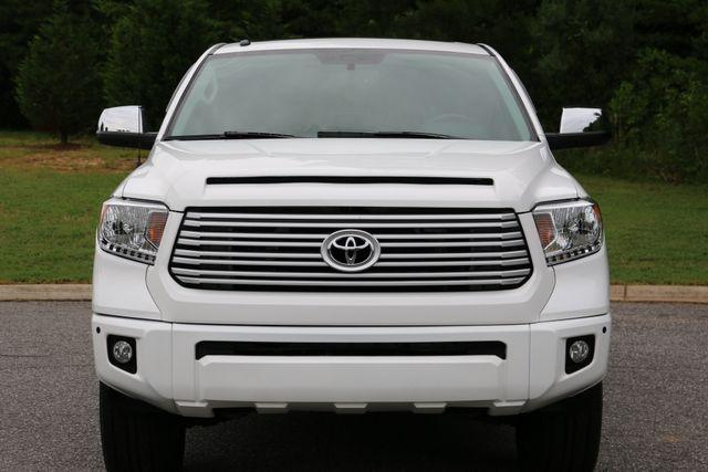 2014 Toyota Tundra Platinum Crew Max 4x4 Mooresville, North Carolina 92