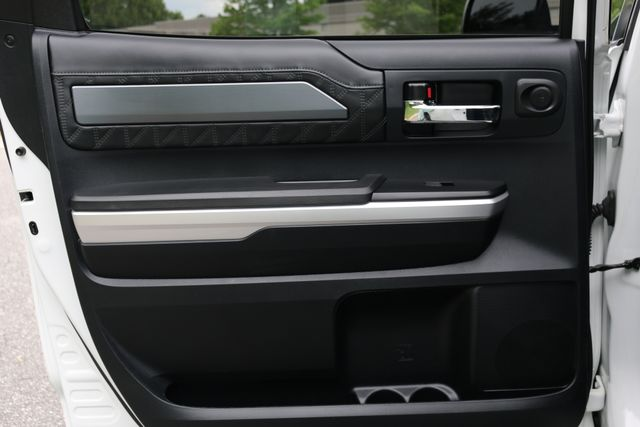 2014 Toyota Tundra Platinum Crew Max 4x4 Mooresville, North Carolina 94