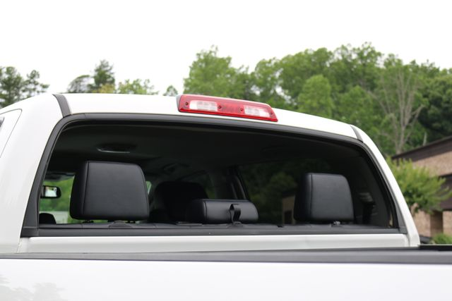 2014 Toyota Tundra Platinum Crew Max 4x4 Mooresville, North Carolina 97