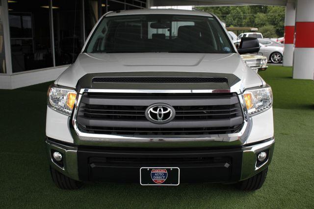 2014 Toyota Tundra SR5 Double Cab RWD - NAVIGATION! Mooresville , NC 16