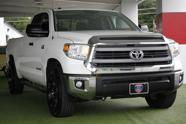 2014 Toyota Tundra SR5 Double Cab RWD - NAVIGATION! Mooresville , NC 25