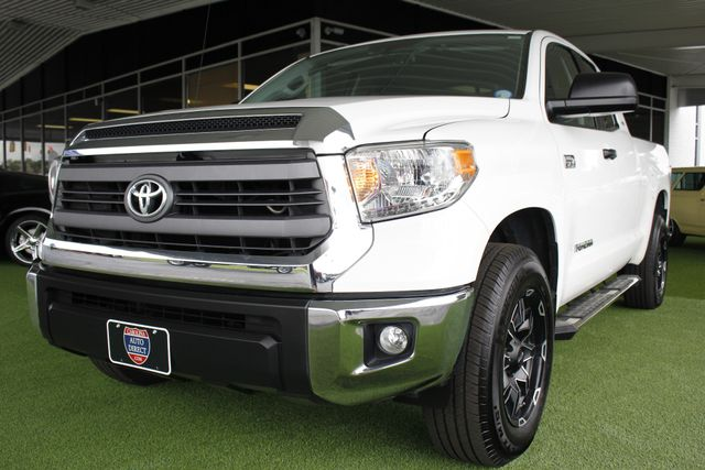 2014 Toyota Tundra SR5 Double Cab RWD - NAVIGATION! Mooresville , NC 26