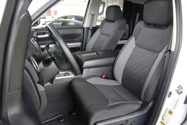 2014 Toyota Tundra SR5 Double Cab RWD - NAVIGATION! Mooresville , NC 8