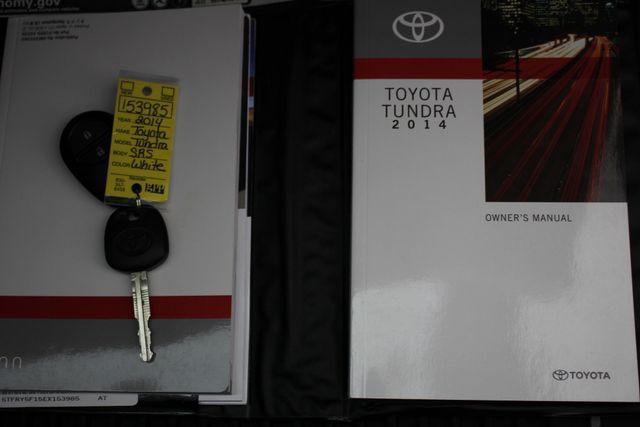 2014 Toyota Tundra SR5 Double Cab RWD - NAVIGATION! Mooresville , NC 41