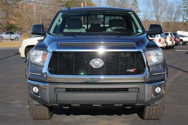 2014 Toyota Tundra Double Cab 4x4 XSP-X - EXTREMELY RARE TRUCK! Mooresville , NC 14