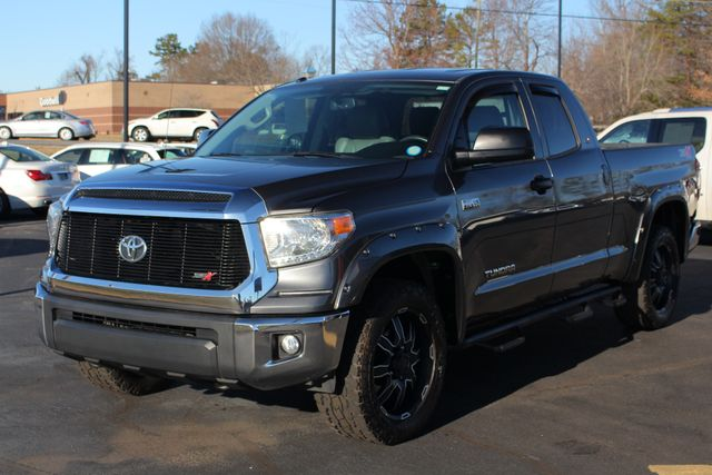 2014 Toyota Tundra Double Cab 4x4 XSP-X - EXTREMELY RARE TRUCK! Mooresville , NC 21