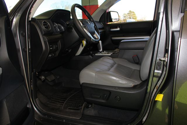2014 Toyota Tundra Double Cab 4x4 XSP-X - EXTREMELY RARE TRUCK! Mooresville , NC 27