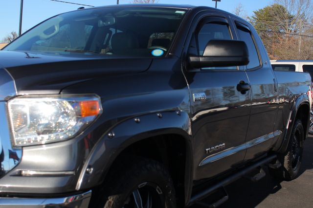2014 Toyota Tundra Double Cab 4x4 XSP-X - EXTREMELY RARE TRUCK! Mooresville , NC 23