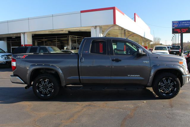 2014 Toyota Tundra Double Cab 4x4 XSP-X - EXTREMELY RARE TRUCK! Mooresville , NC 12