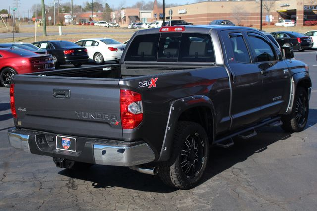 2014 Toyota Tundra Double Cab 4x4 XSP-X - EXTREMELY RARE TRUCK! Mooresville , NC 2