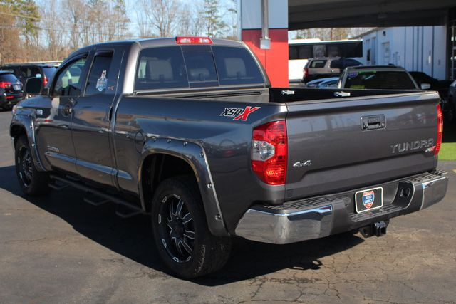2014 Toyota Tundra Double Cab 4x4 XSP-X - EXTREMELY RARE TRUCK! Mooresville , NC 18