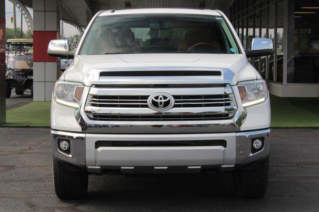2014 Toyota Tundra 1794 CrewMax 4x4 - NAV - SUNROOF - BLIND SPOT! Mooresville , NC 17
