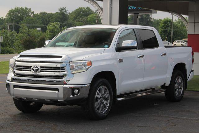 2014 Toyota Tundra 1794 CrewMax 4x4 - NAV - SUNROOF - BLIND SPOT! Mooresville , NC 23