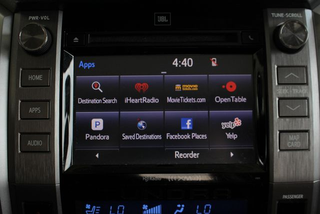 2014 Toyota Tundra 1794 CrewMax 4x4 - NAV - SUNROOF - BLIND SPOT! Mooresville , NC 35