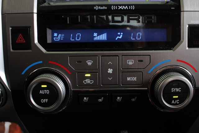 2014 Toyota Tundra 1794 CrewMax 4x4 - NAV - SUNROOF - BLIND SPOT! Mooresville , NC 36