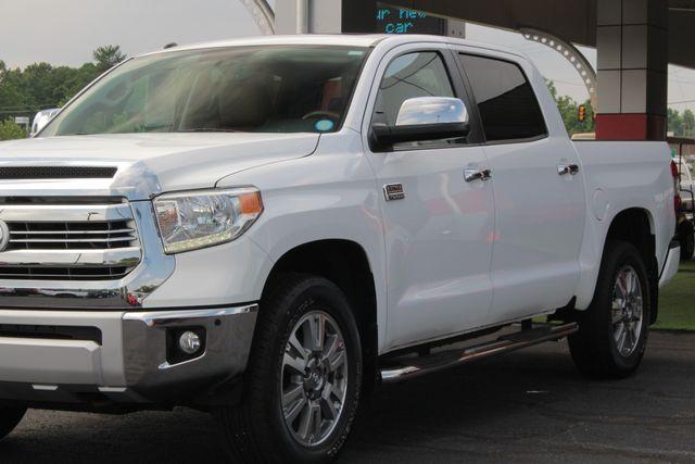 2014 Toyota Tundra 1794 CrewMax 4x4 - NAV - SUNROOF - BLIND SPOT! Mooresville , NC 26