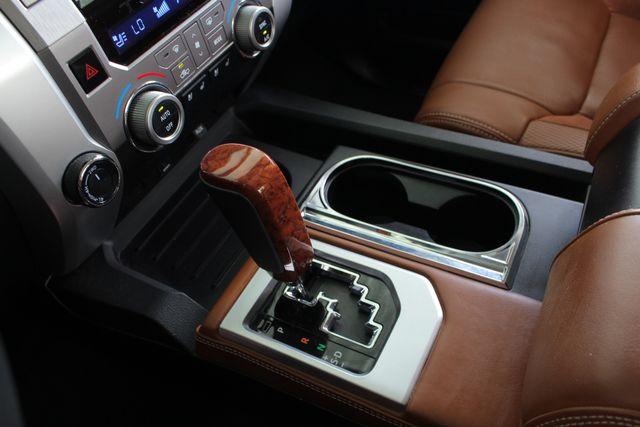 2014 Toyota Tundra 1794 CrewMax 4x4 - NAV - SUNROOF - BLIND SPOT! Mooresville , NC 39