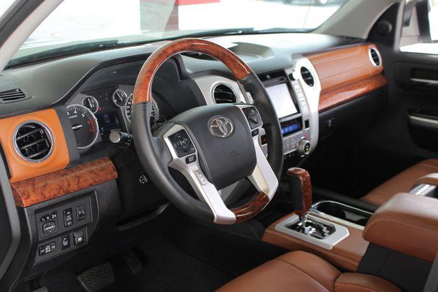 2014 Toyota Tundra 1794 CrewMax 4x4 - NAV - SUNROOF - BLIND SPOT! Mooresville , NC 45