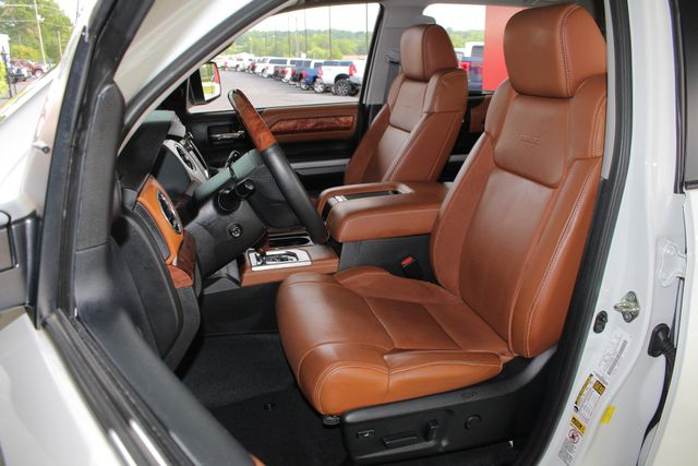 2014 Toyota Tundra 1794 CrewMax 4x4 - NAV - SUNROOF - BLIND SPOT! Mooresville , NC 9